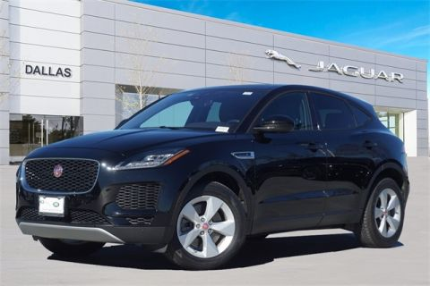Certified Pre-Owned 2019 Jaguar E-PACE S *COURTESY VEHICLE*
